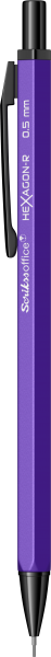 Satin Purple BT-2437