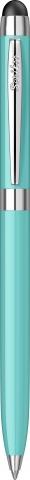 Turquoise TT