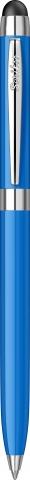 Blue TT