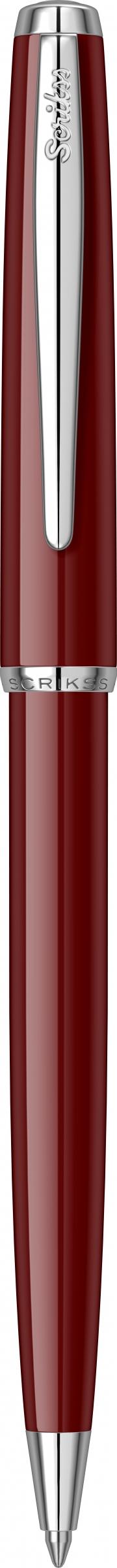Burgundy CT